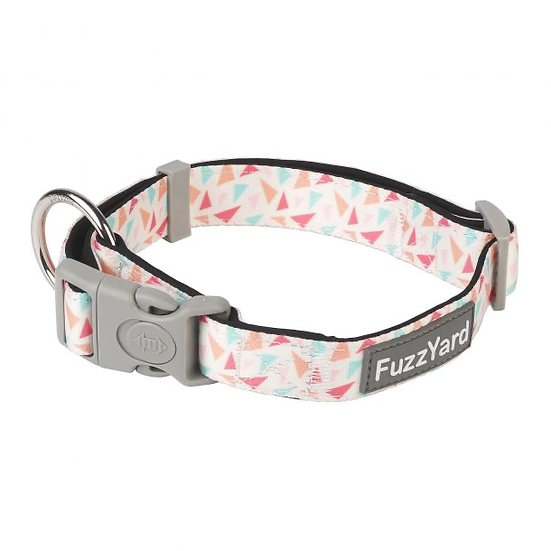 Dog Collar - Fab