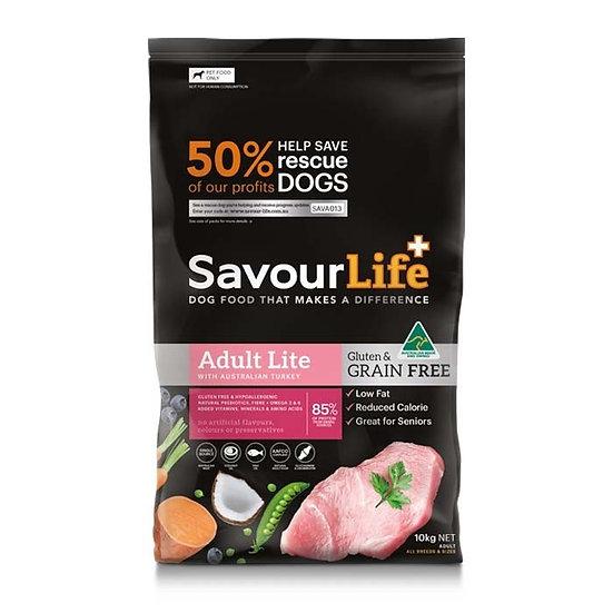 SavourLife Grain Free Lite Adult