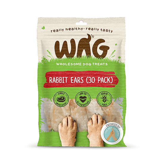 Wag Rabbit Ears