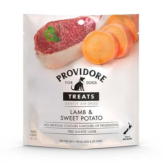Providore Lamb & Sweet Potato Dog Treat