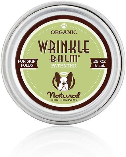 Natural Dog Company Wrinkle Balm