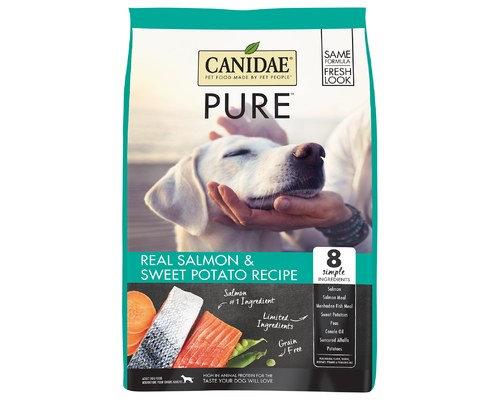 Canidae Pure Real Salmon & Sweet Potato
