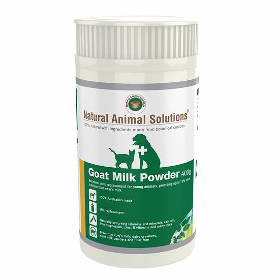 Natural Animal SolutionsGoat Milk Powder