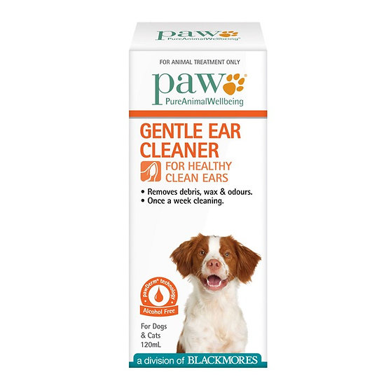 Paw Gentle Ear Cleanser