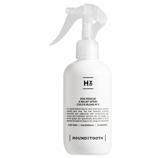 HoundzTooth Rescue & Relief Spray