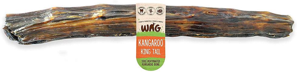 KANGAROO KING TAIL
