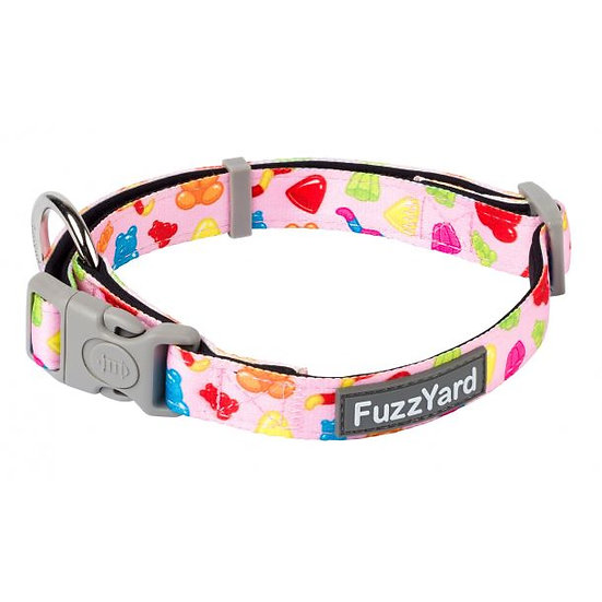 Dog Collar - Jelly Bears