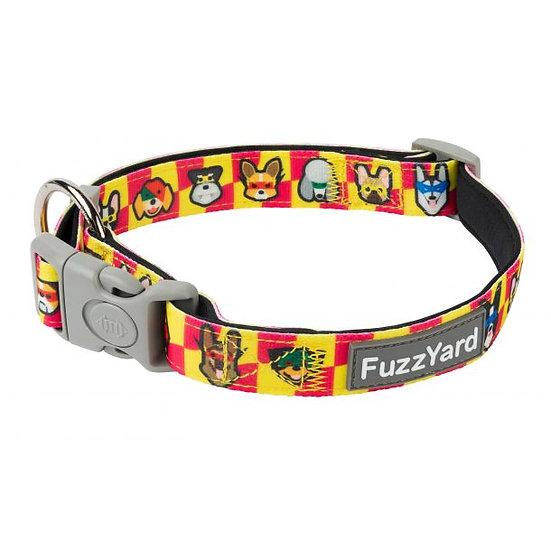 Dog Collar - Doggoforce