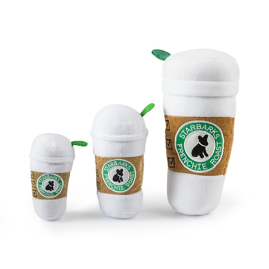 Starbarks Coffee Cup