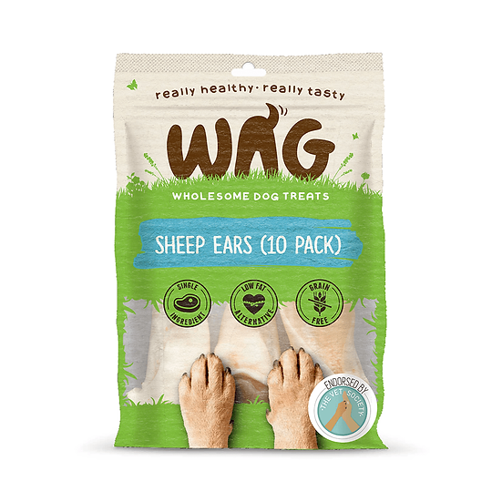 Wag Sheep Ears