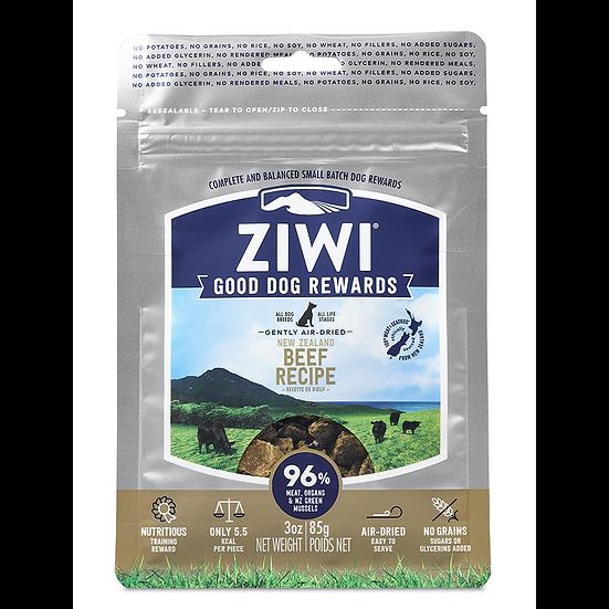 Ziwi Peak Good Dog Treat Beef