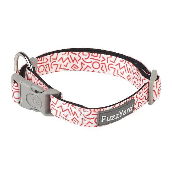 Dog Collar - Scramble