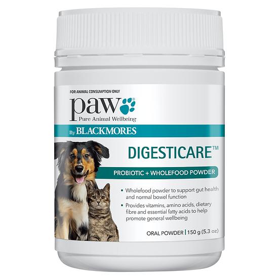 Paw DigestiCare60