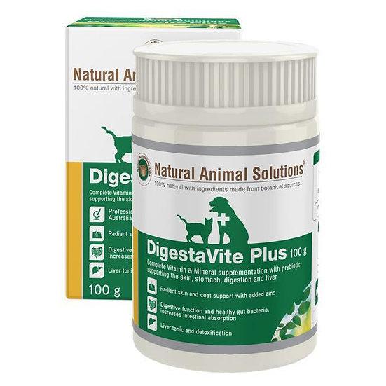 Natural Animal Solutions DigestaVite Plus