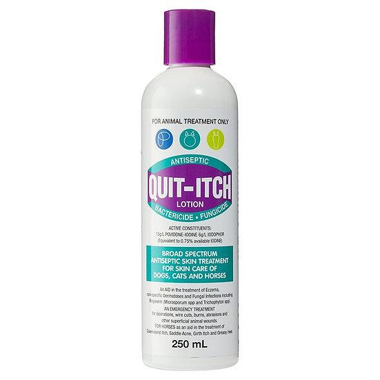 Pharmachem Quit-Itch Lotion Dog