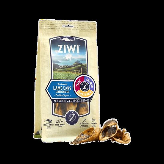 Ziwi peak Lamb ears