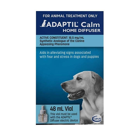 Adaptil Stress Relief Dog Refill