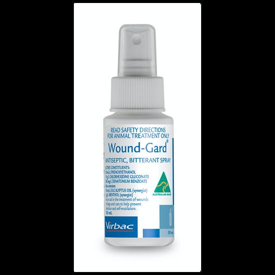 Virbac Wound Gard Antiseptic Spray