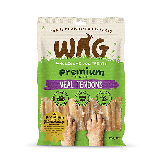Wag Veal Tendons