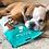 Thumbnail: Bell & Bone Superfood Dog Treats: Flaxseed & Turmeric