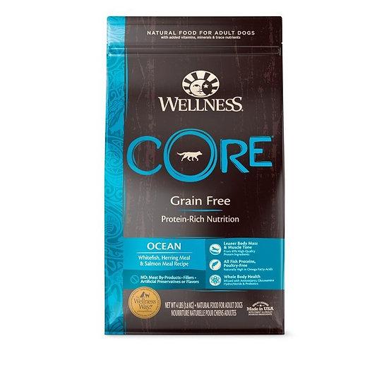 Wellness Core Ocean