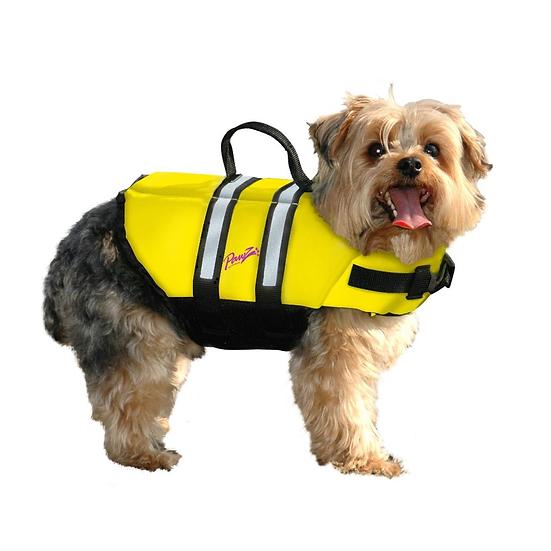 Pawz Doggy Life Jacket