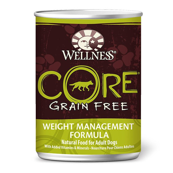 Wellness Core Weight Management