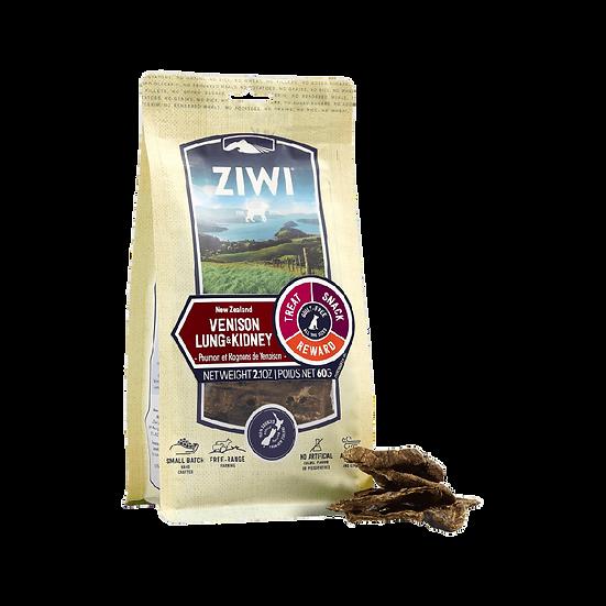 Ziwi Peak Venison Lung & Kidney