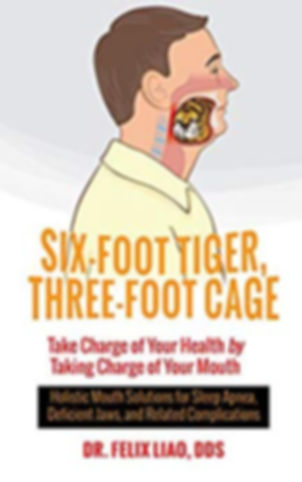 Six Foot Tiger, Three Foot Cage