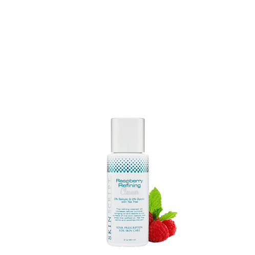 Raspberry Refining Cleanser
