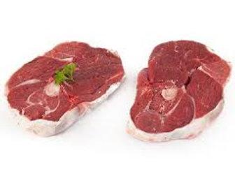 Lamb - Leg Steaks