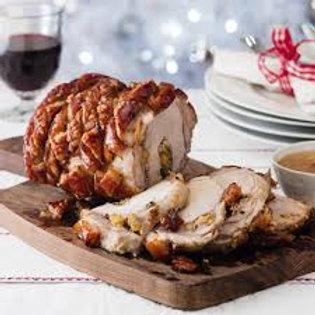 Lamb Neck Roast