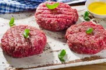 Sirloin Beef Patties