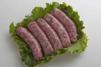 Pork Links- Cheese or Jalapeno/Cheese