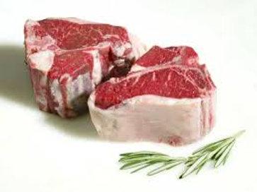 Lamb Chops  3lbs $36