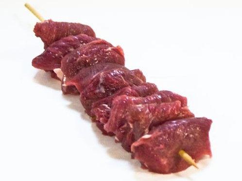 Lamb Kabob Meat 3lbs $28