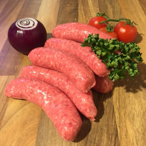3 for $24 All Beef Links