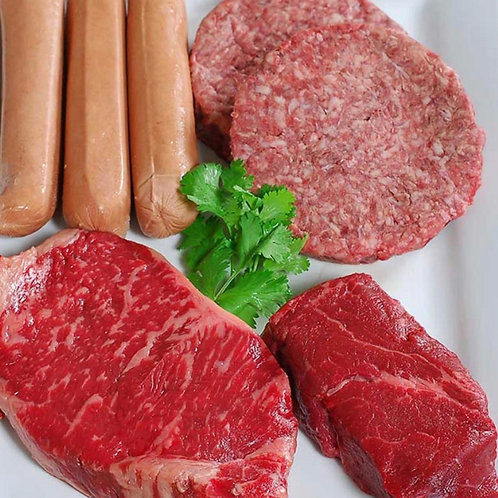 Beef Sampler Special
