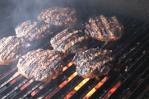 20 lb Ground Beef $6 per lb