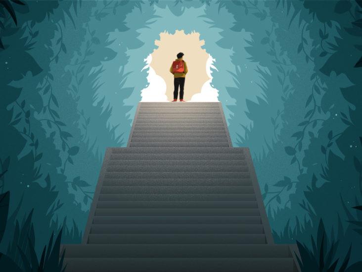 Как найти смысл жизни в гештальт терапии