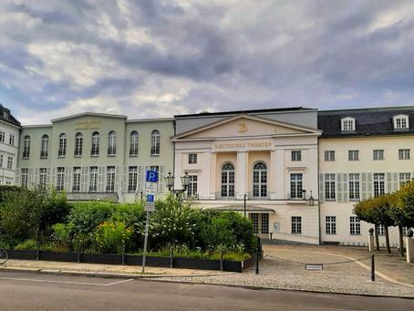Фриц Перлз в Берлине. Часть 4