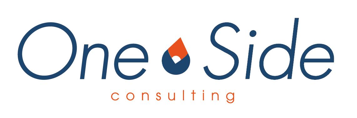 logo one side