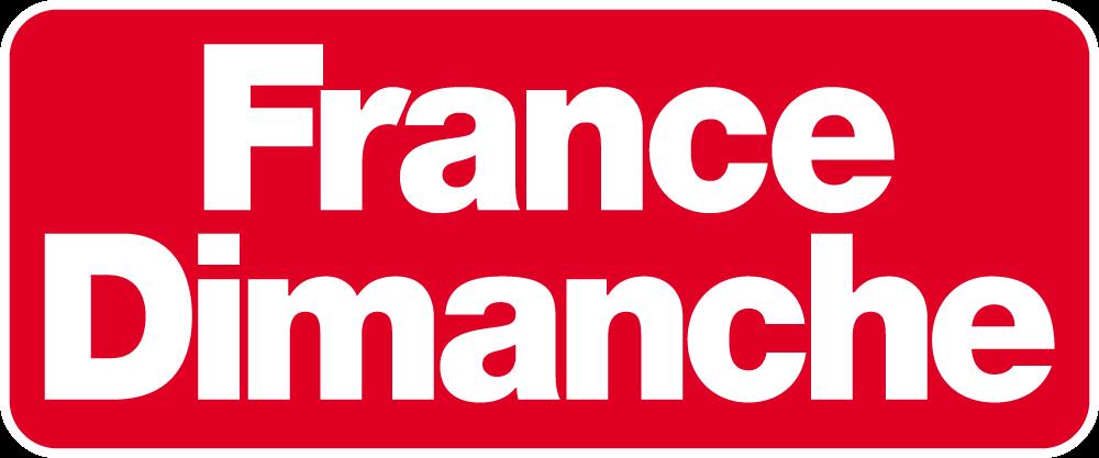 France-Dimanche png