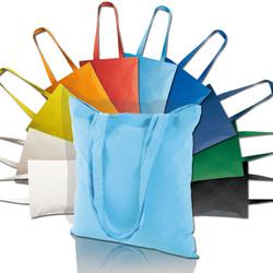 objets promotionnels sac coton