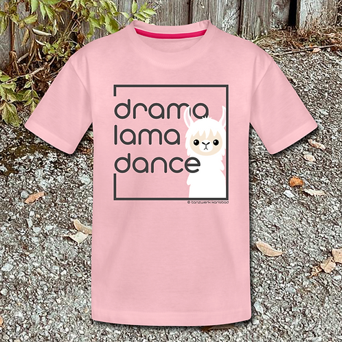 Kinder-Shirt mit Print