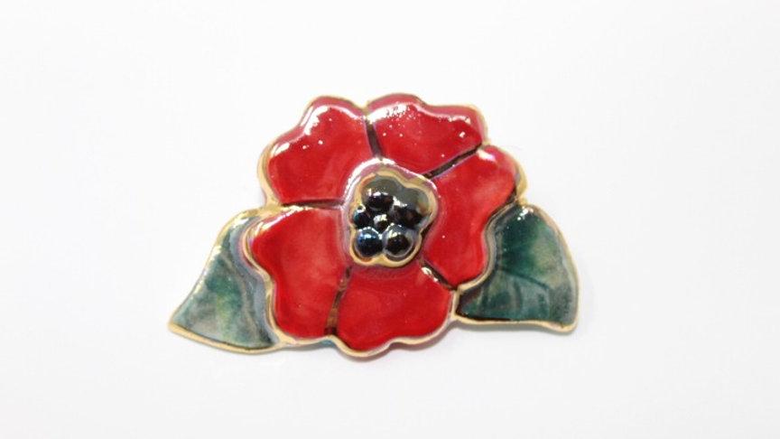 Armistice Day Flower