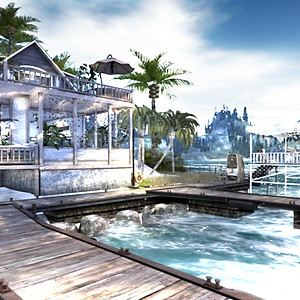 Boat House 02