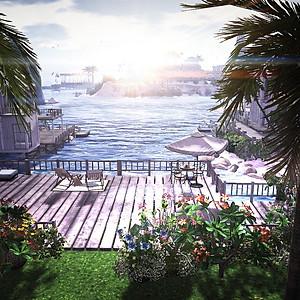 Ocean View 06