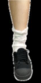 เบื่อถุงเท้าย้วย ต้องเปลี่ยนใส่พาวลี่
