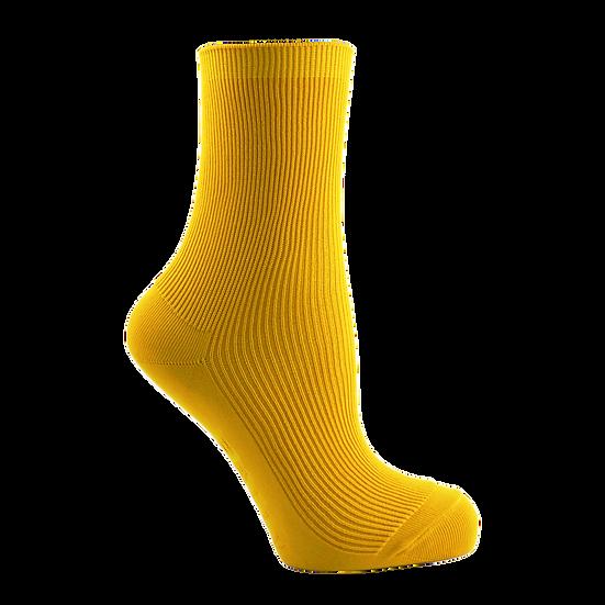 ถุงเท้าสีพาสเทล